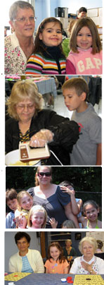 Intergenerational Programming Pictures